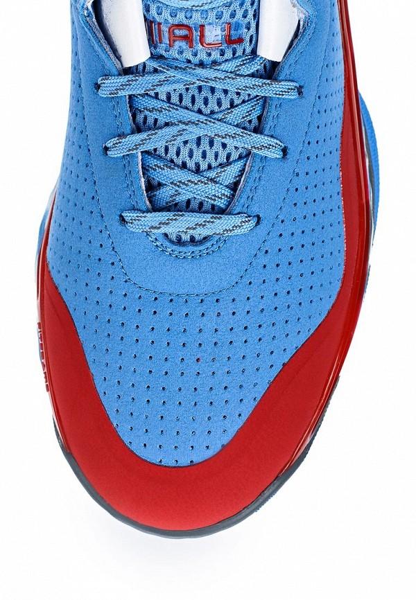 Мужские кроссовки Adidas Performance (Адидас Перфоманс) S84021: изображение 4