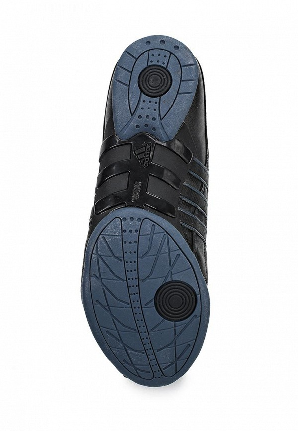 Мужские кроссовки Adidas Performance (Адидас Перфоманс) M18060: изображение 3