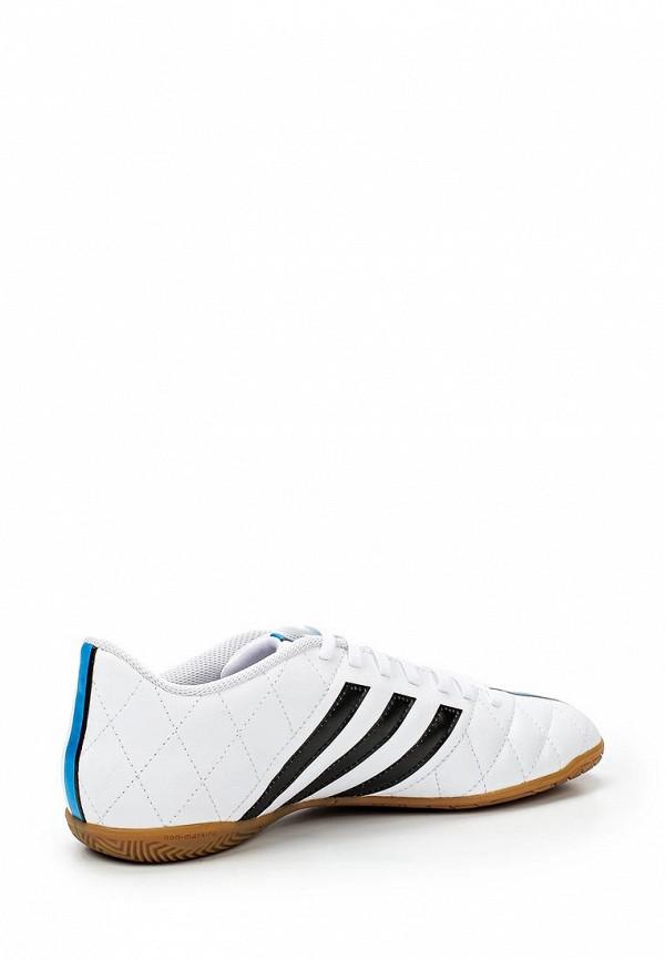 Мужская обувь Adidas Performance (Адидас Перфоманс) B40541: изображение 2