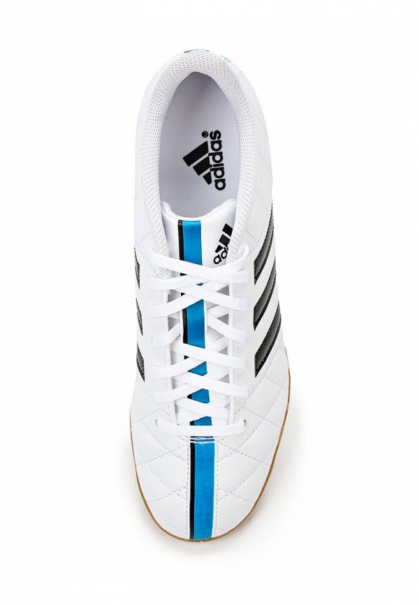 Мужская обувь Adidas Performance (Адидас Перфоманс) B40541: изображение 4