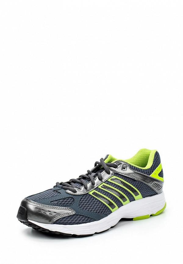 Мужские кроссовки Adidas Performance (Адидас Перфоманс) M22254: изображение 1