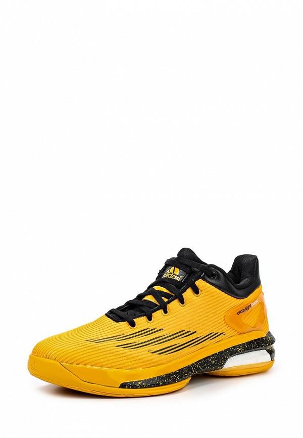 Мужские кроссовки Adidas Performance (Адидас Перфоманс) C77783: изображение 1