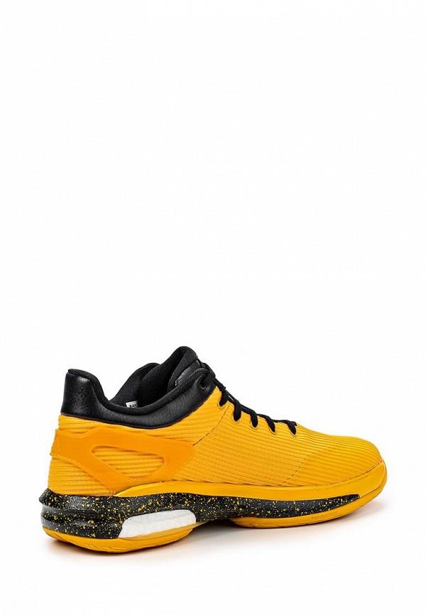 Мужские кроссовки Adidas Performance (Адидас Перфоманс) C77783: изображение 2
