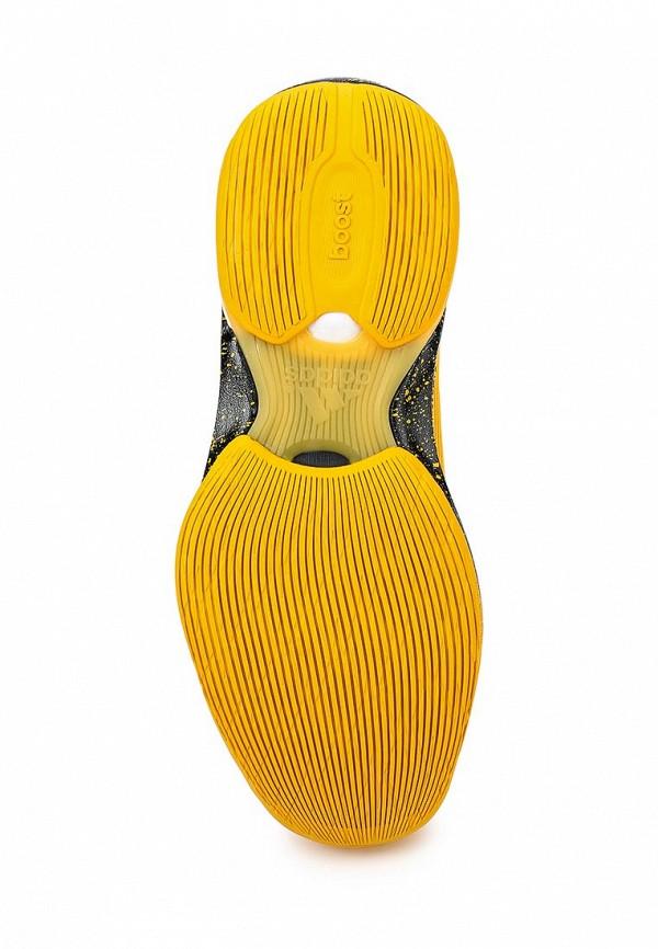 Мужские кроссовки Adidas Performance (Адидас Перфоманс) C77783: изображение 3