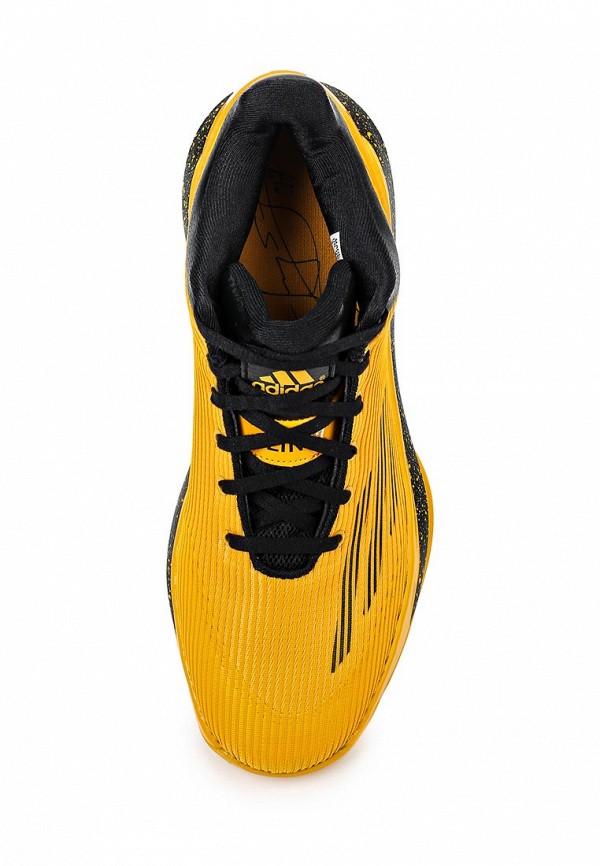 Мужские кроссовки Adidas Performance (Адидас Перфоманс) C77783: изображение 4