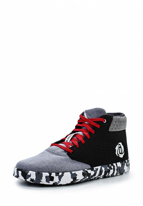 Мужские кроссовки Adidas Performance (Адидас Перфоманс) S83815: изображение 1