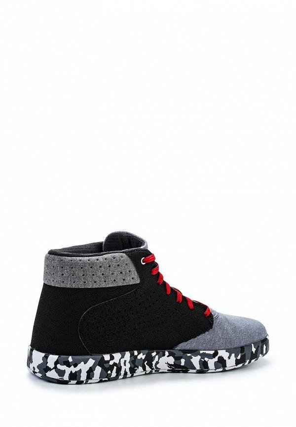 Мужские кроссовки Adidas Performance (Адидас Перфоманс) S83815: изображение 2