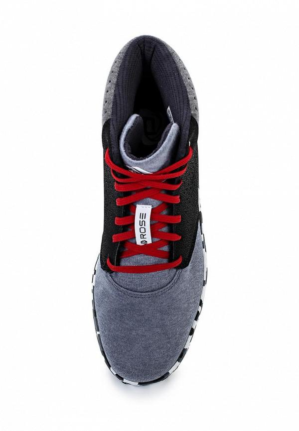 Мужские кроссовки Adidas Performance (Адидас Перфоманс) S83815: изображение 4