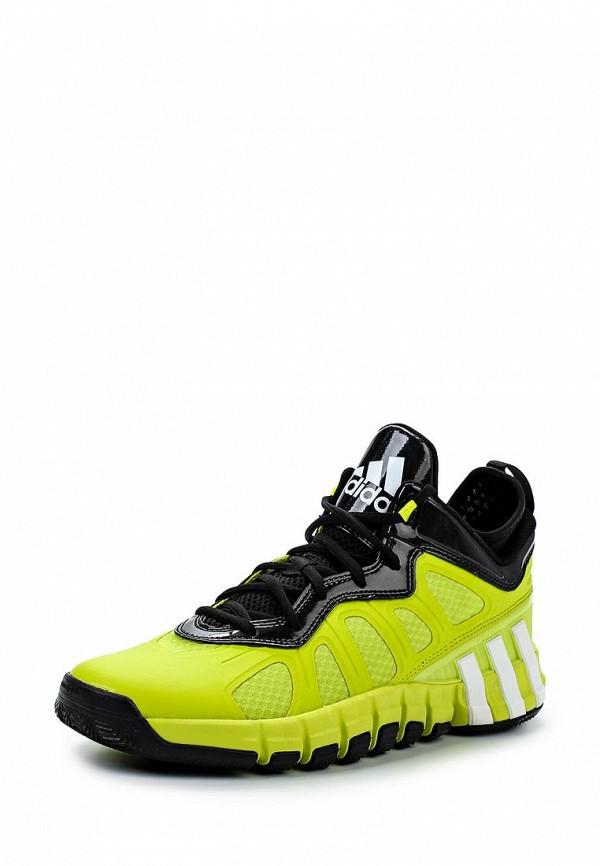 Мужские кроссовки Adidas Performance (Адидас Перфоманс) S84014: изображение 1