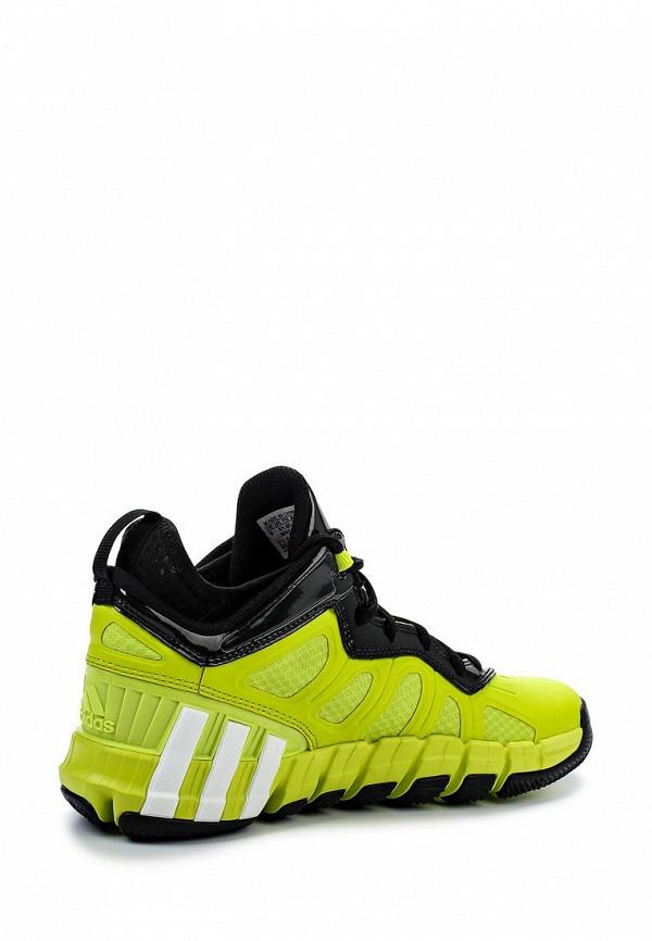 Мужские кроссовки Adidas Performance (Адидас Перфоманс) S84014: изображение 2