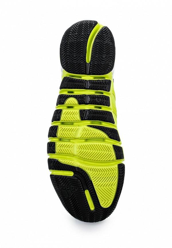 Мужские кроссовки Adidas Performance (Адидас Перфоманс) S84014: изображение 3