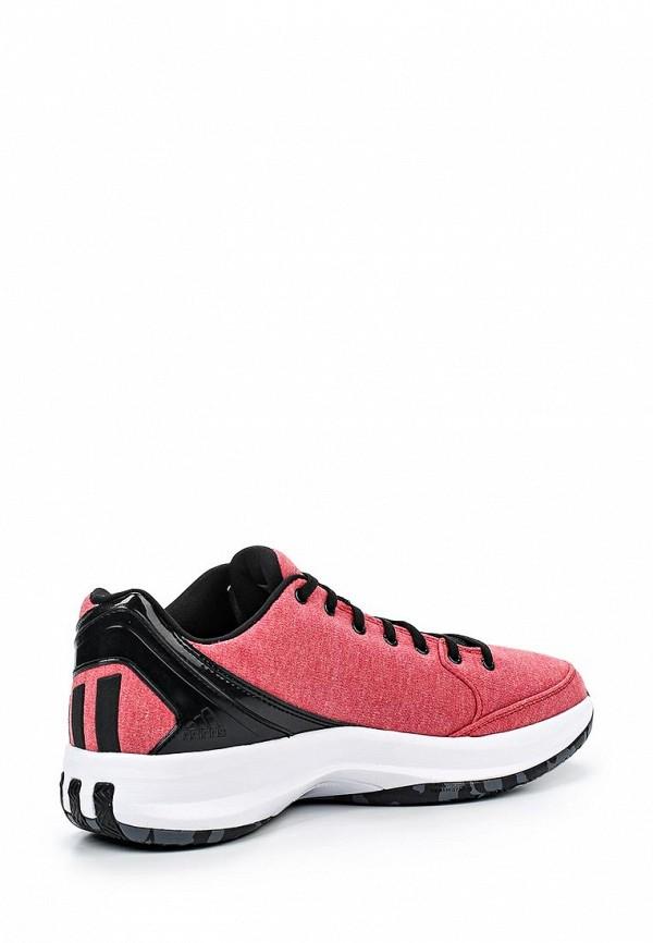 Мужские кроссовки Adidas Performance (Адидас Перфоманс) S84166: изображение 2