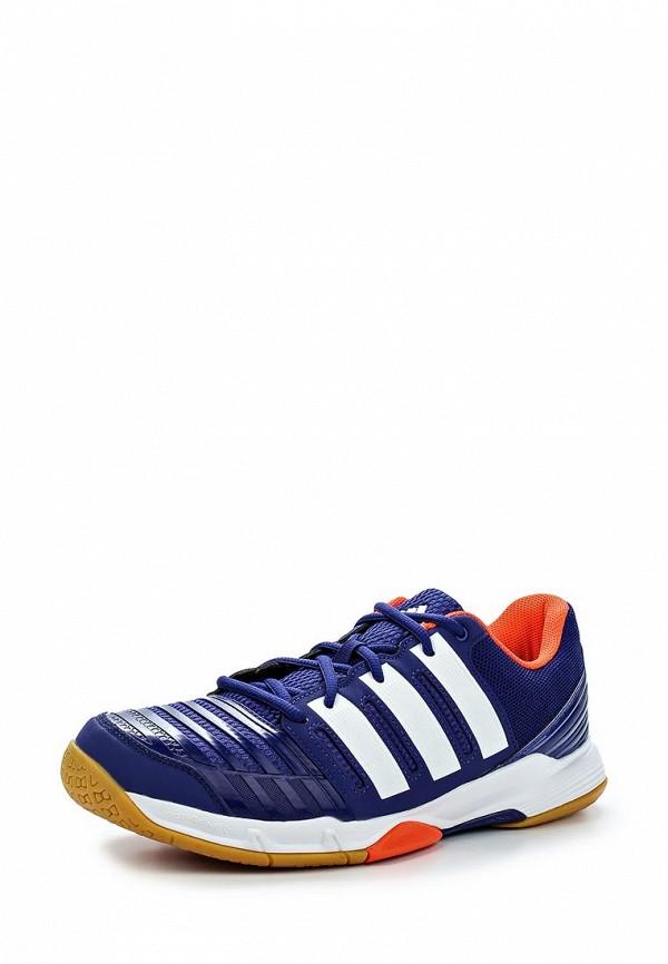 Мужские кроссовки Adidas Performance (Адидас Перфоманс) B39837: изображение 1