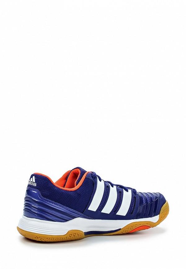 Мужские кроссовки Adidas Performance (Адидас Перфоманс) B39837: изображение 2