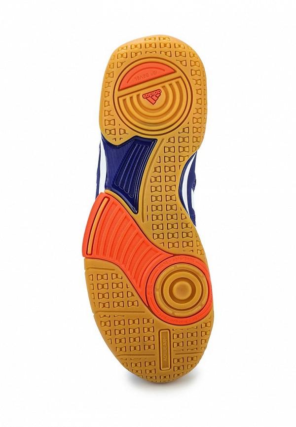 Мужские кроссовки Adidas Performance (Адидас Перфоманс) B39837: изображение 3