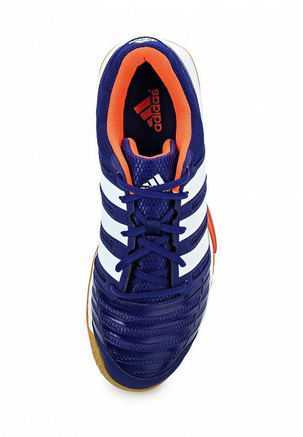 Мужские кроссовки Adidas Performance (Адидас Перфоманс) B39837: изображение 4