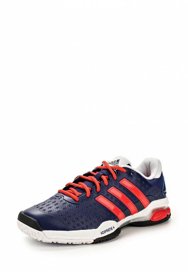 Мужские кроссовки Adidas Performance (Адидас Перфоманс) B39913: изображение 1