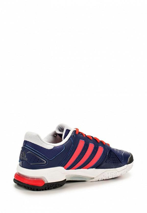 Мужские кроссовки Adidas Performance (Адидас Перфоманс) B39913: изображение 2
