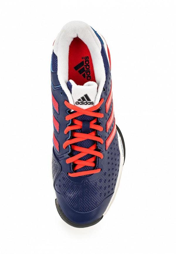 Мужские кроссовки Adidas Performance (Адидас Перфоманс) B39913: изображение 4