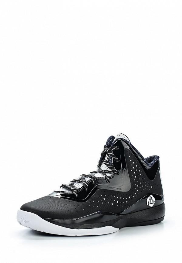 Мужские кроссовки Adidas Performance (Адидас Перфоманс) S85254: изображение 1