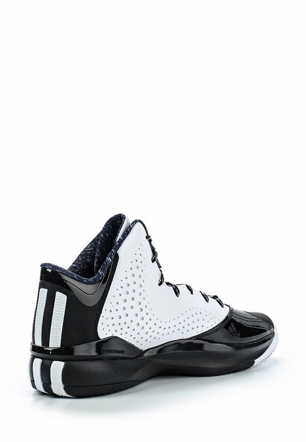 Мужские кроссовки Adidas Performance (Адидас Перфоманс) S85254: изображение 2