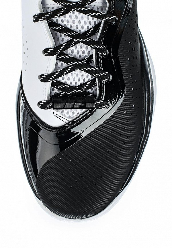 Мужские кроссовки Adidas Performance (Адидас Перфоманс) S85254: изображение 4