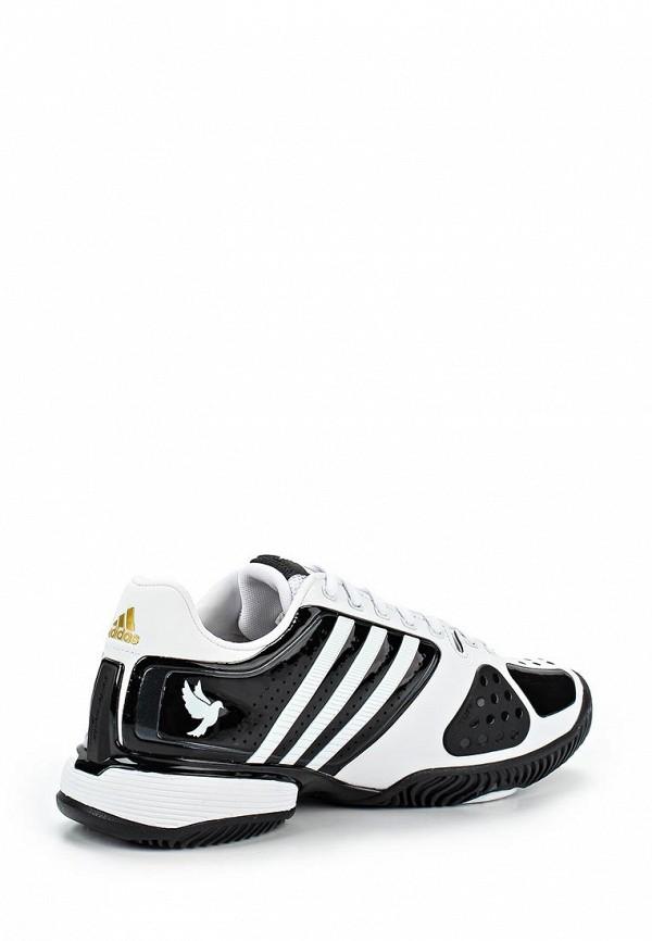 Мужские кроссовки Adidas Performance (Адидас Перфоманс) AF6202: изображение 2