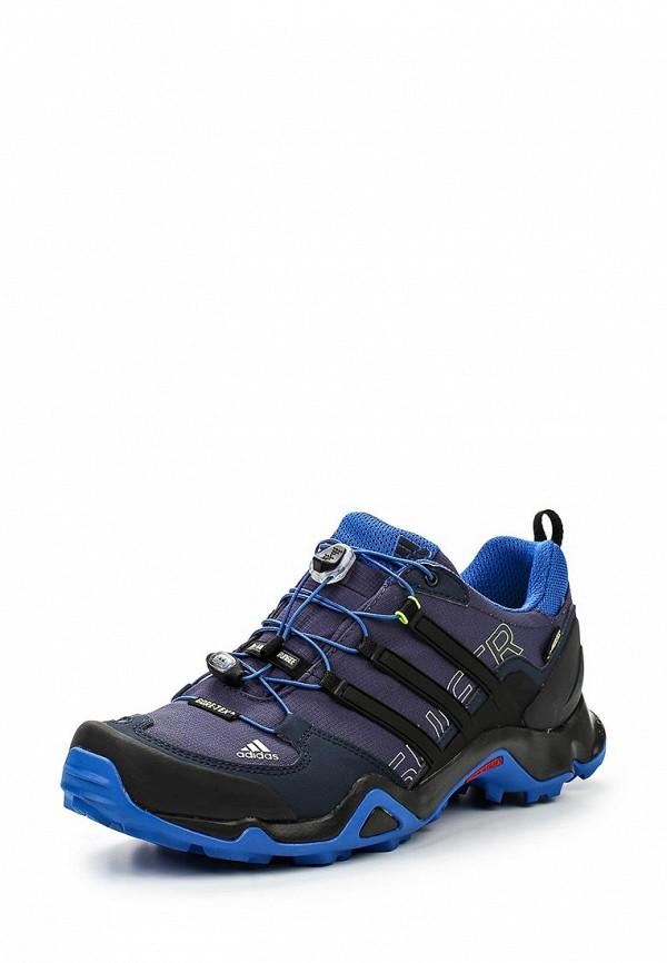 Мужские кроссовки Adidas Performance (Адидас Перфоманс) B22816: изображение 1