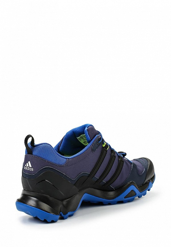Мужские кроссовки Adidas Performance (Адидас Перфоманс) B22816: изображение 2