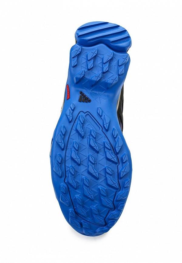 Мужские кроссовки Adidas Performance (Адидас Перфоманс) B22816: изображение 3