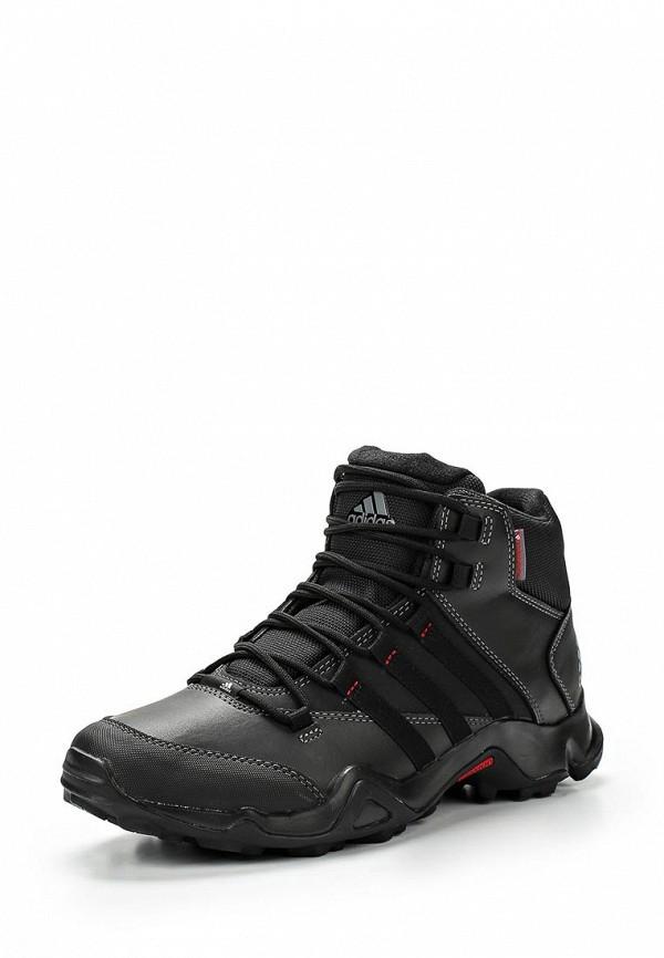 Спортивные мужские ботинки Adidas Performance (Адидас Перфоманс) B22838: изображение 1