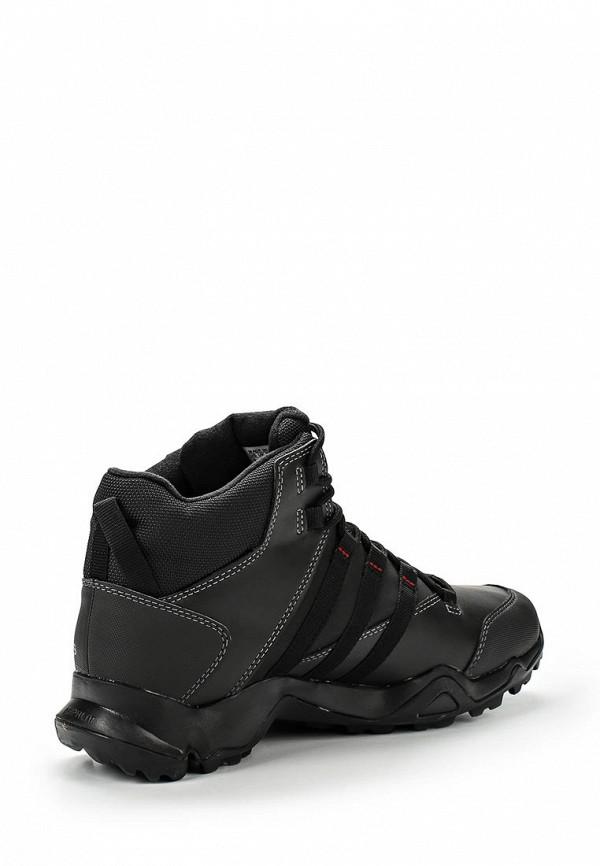 Спортивные мужские ботинки Adidas Performance (Адидас Перфоманс) B22838: изображение 2