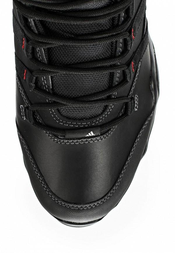 Спортивные мужские ботинки Adidas Performance (Адидас Перфоманс) B22838: изображение 4