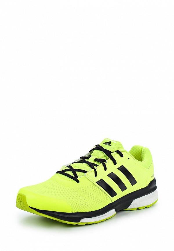 Мужские кроссовки Adidas Performance (Адидас Перфоманс) B22914: изображение 1