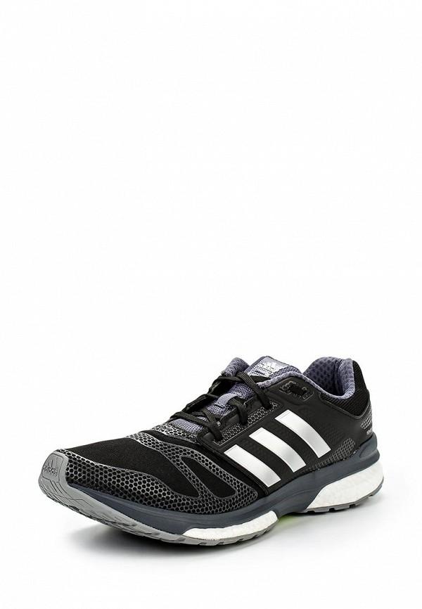 Мужские кроссовки Adidas Performance (Адидас Перфоманс) B22932: изображение 1