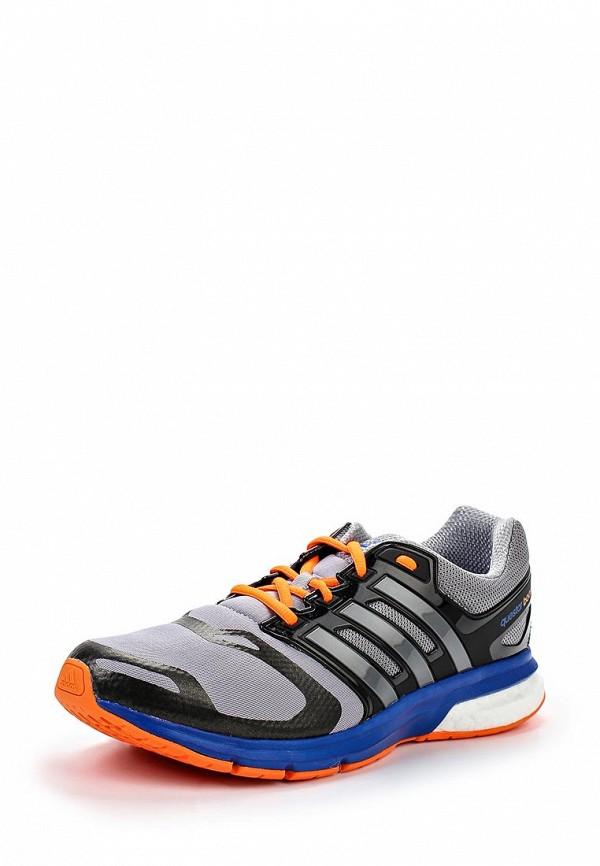 Мужские кроссовки Adidas Performance (Адидас Перфоманс) B22942: изображение 1
