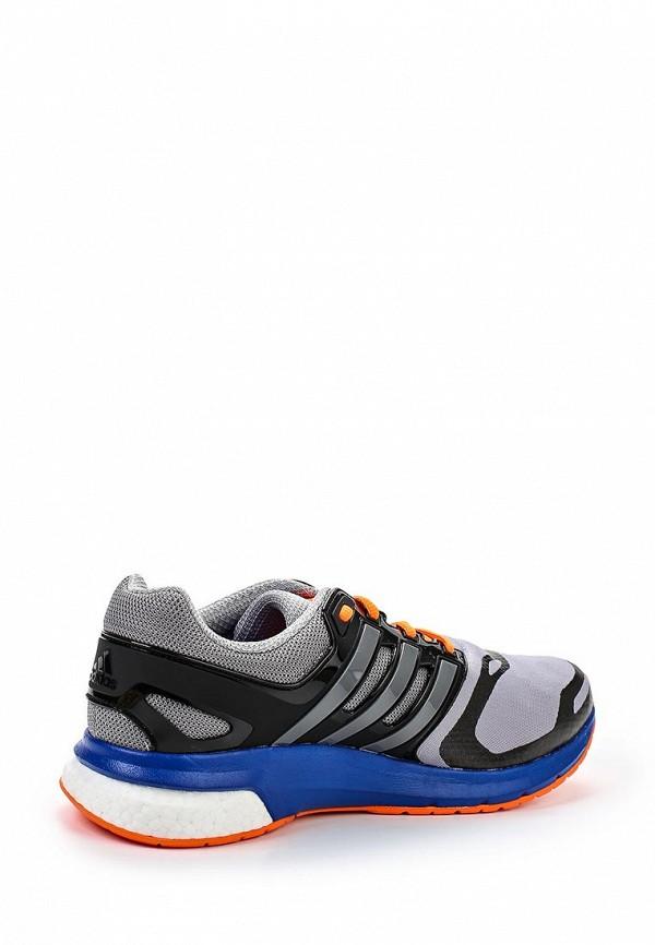 Мужские кроссовки Adidas Performance (Адидас Перфоманс) B22942: изображение 2
