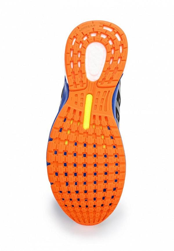 Мужские кроссовки Adidas Performance (Адидас Перфоманс) B22942: изображение 3