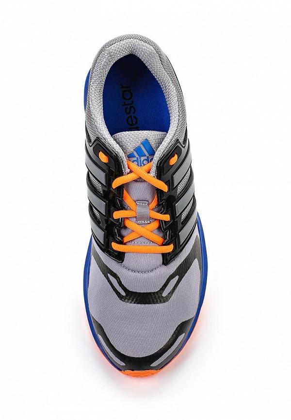 Мужские кроссовки Adidas Performance (Адидас Перфоманс) B22942: изображение 4