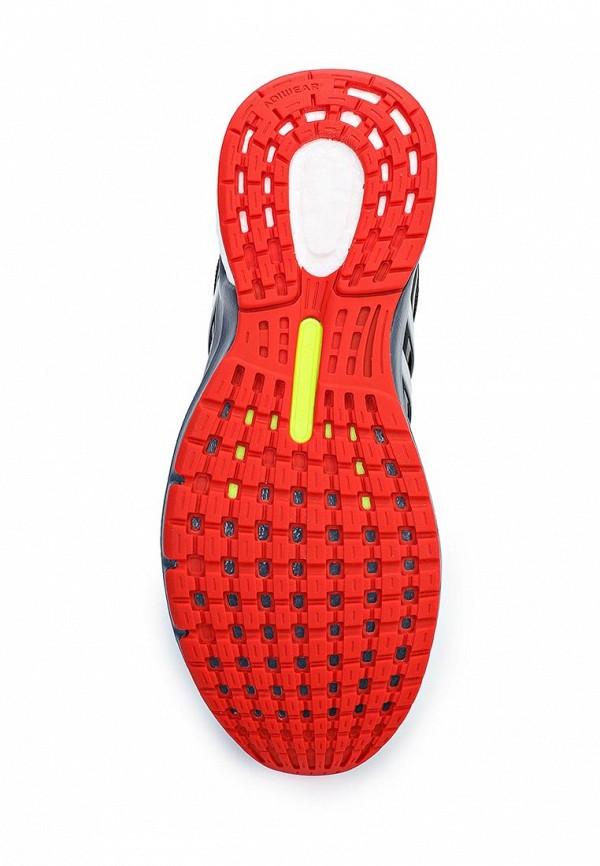 Мужские кроссовки Adidas Performance (Адидас Перфоманс) B22943: изображение 3
