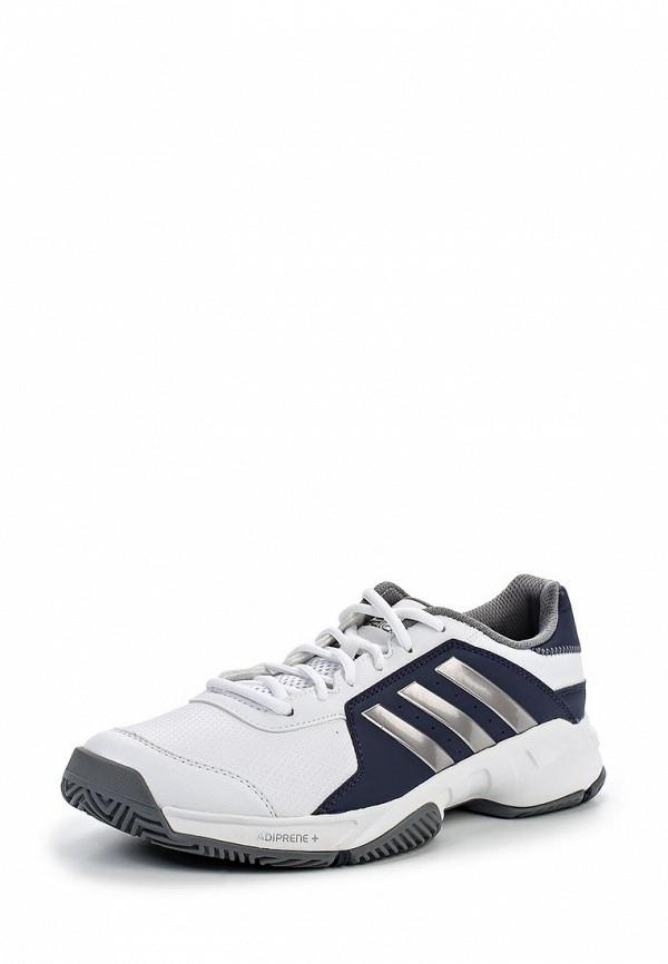Мужские кроссовки Adidas Performance (Адидас Перфоманс) B23040: изображение 1