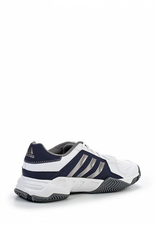 Мужские кроссовки Adidas Performance (Адидас Перфоманс) B23040: изображение 2