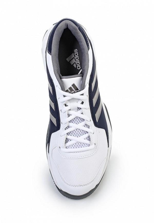Мужские кроссовки Adidas Performance (Адидас Перфоманс) B23040: изображение 4