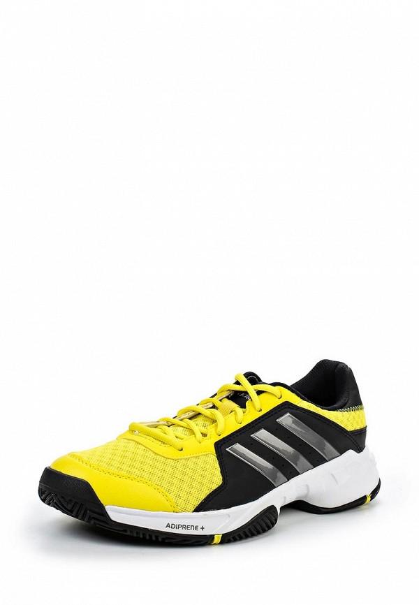Мужские кроссовки Adidas Performance (Адидас Перфоманс) B23041: изображение 1