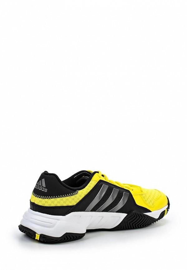 Мужские кроссовки Adidas Performance (Адидас Перфоманс) B23041: изображение 2