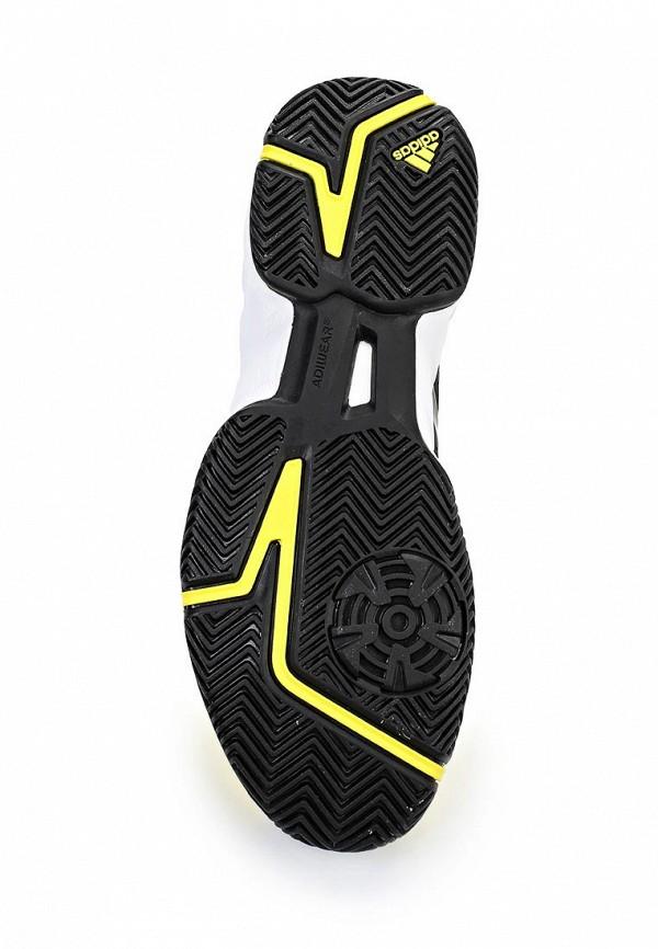 Мужские кроссовки Adidas Performance (Адидас Перфоманс) B23041: изображение 3