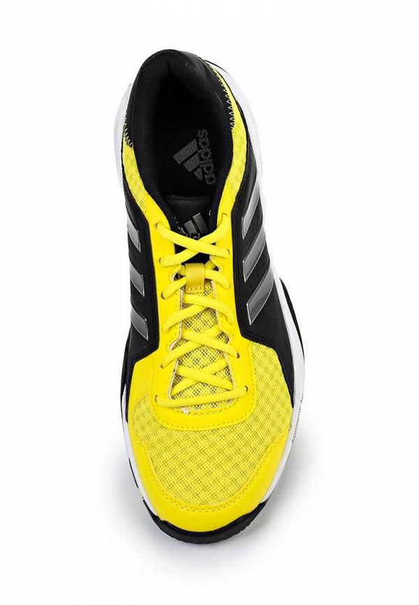 Мужские кроссовки Adidas Performance (Адидас Перфоманс) B23041: изображение 4