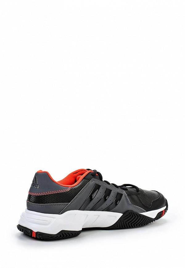 Мужские кроссовки Adidas Performance (Адидас Перфоманс) B23042: изображение 2