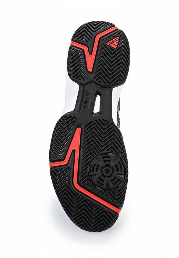 Мужские кроссовки Adidas Performance (Адидас Перфоманс) B23042: изображение 3