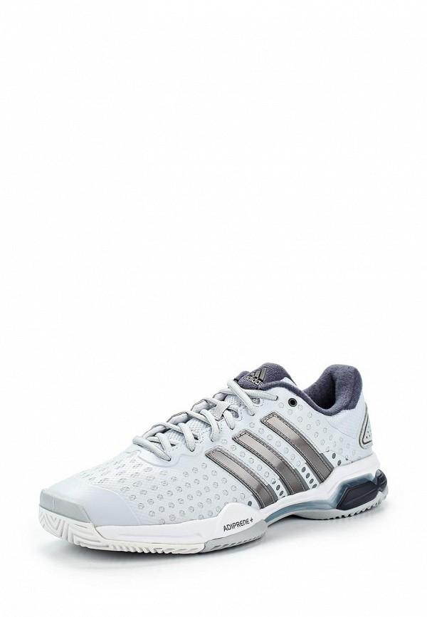 Мужские кроссовки Adidas Performance (Адидас Перфоманс) B23054: изображение 1
